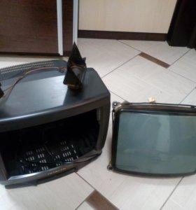 Телевизор Hitachi на зап.части