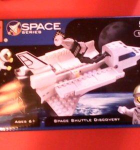 Космический корабль.Новый