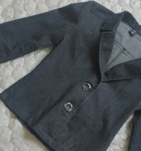 Пиджаки р.42