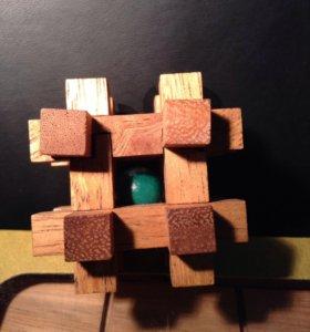 """Игра головоломка """"куб"""""""