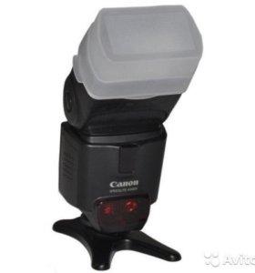Фотовспышка Canon Speedlite EX 430 + доставка