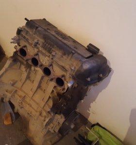 Мотор, хондай солярис