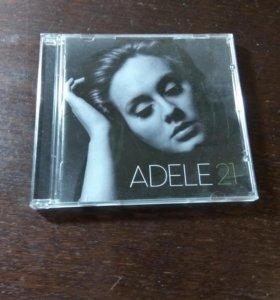 Adele. 21. CD