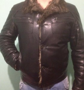 Куртка натуралка