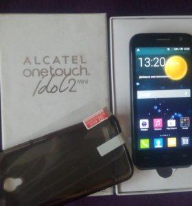 Alcatel idol 2mini 6016x