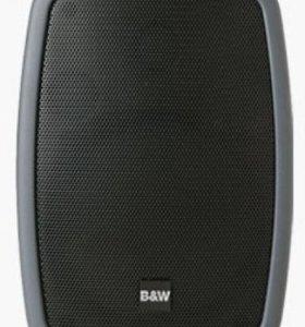Всепогодная акустика B&W WM6