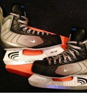 Коньки Nike Flexlite-RX2