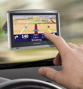 Установка и настройка навигации на любое устройств