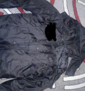 Спец куртка
