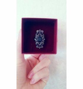 Новое кольцо!