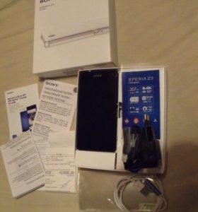Sony z3 compact ростест