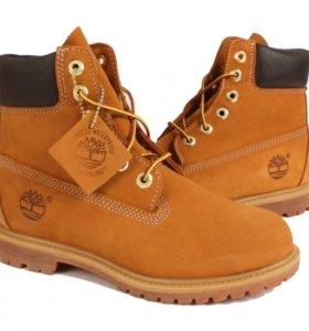 Ботинки Timberland (10061)
