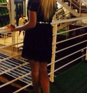 Платье вечернее новое 44,46,48