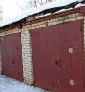 Капитальный гараж в Г.К. Старт