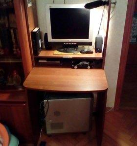 Копьютерный стол