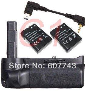 Battery Grip для Nokia 3200,3100+ 2батареи и шну
