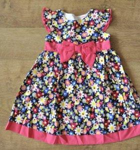 Платье Gymboree новое!