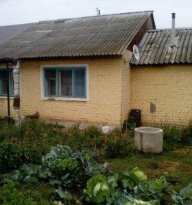 Дом в с.Курумоч