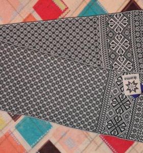 Новый стильный шарф, финский Kappa