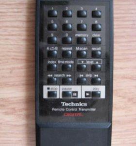Пульт Technics SH-R52
