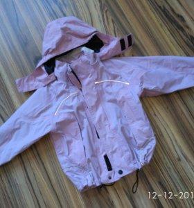 Курточка Kanz, 116 размер