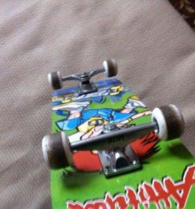 Скейт-борт