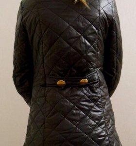 Пальто демисезонное maschino