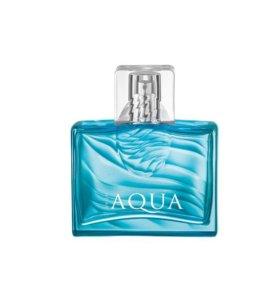 Aqua мужская парф.вода