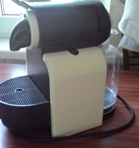 Кофеварка .