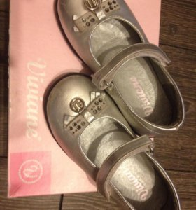 Туфельки Viviane 26 размер