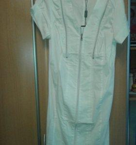 Шикарное платье р 44
