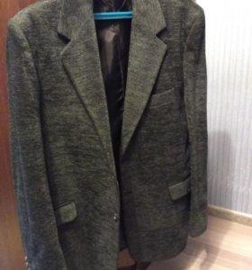 Пиджак/ верхняя одежда/ костюм