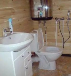 Вода- канализация