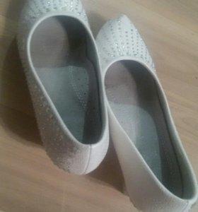 Туфли р 34