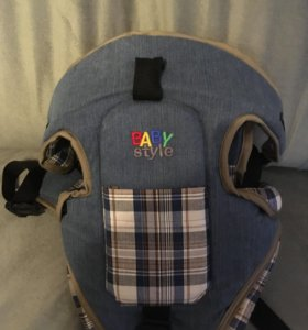 Рюкзак-кенгуру Томик