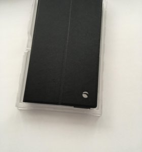 Чехол книжка для Sony Xperia Z3 Tablet Compact