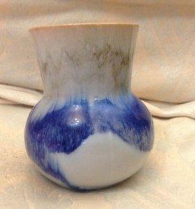 ваза фарфор