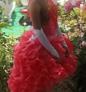 Шикарное платье  на любой случай