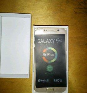 Samsung galoksi 6 s 32 g