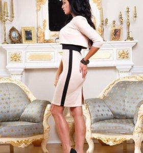 Продам новое платье! Размер 40-42