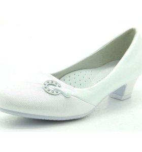Туфли размеры 33-38