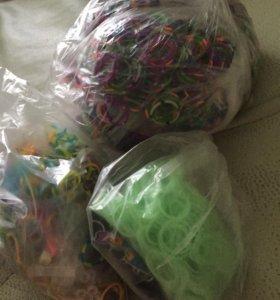 Резиночка для плетения