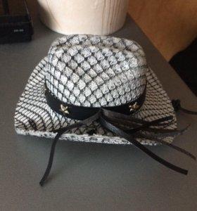 шляпа для собачки