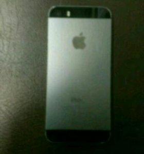 Айфон 5 s 32гига