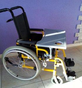 Коляска инвалидная детская-подростковая