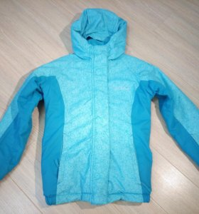 Зимняя куртка (горнолыжная)
