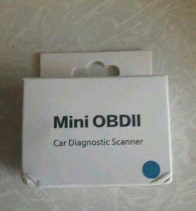 Obd2 Elm327 Bluetooth v 2.1