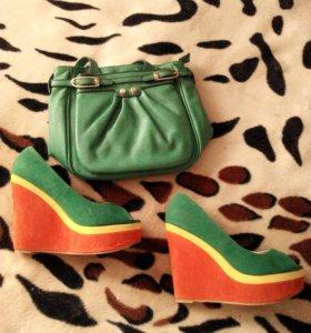 Туфли супер