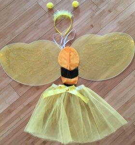 Маскарадный костюм пчелки