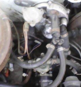 Газовое оборудование карбюраторное